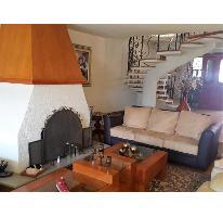 Foto de casa en renta en  , praderas de san mateo, naucalpan de juárez, méxico, 2861134 No. 01