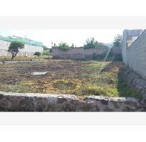 Foto de terreno habitacional en venta en  1, praderas, tepeji del río de ocampo, hidalgo, 2975230 No. 01