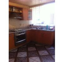 Foto de casa en venta en  , prado coapa 1a sección, tlalpan, distrito federal, 1610042 No. 02