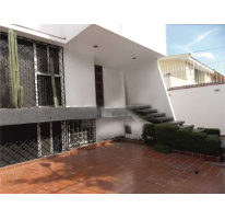 Foto de casa en venta en  , prado coapa 1a sección, tlalpan, distrito federal, 2587850 No. 01