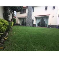 Foto de casa en venta en  , prado coapa 1a sección, tlalpan, distrito federal, 2715161 No. 01