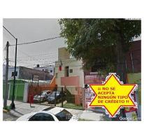 Foto de casa en venta en  , prado coapa 1a sección, tlalpan, distrito federal, 2843209 No. 01
