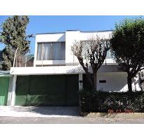 Foto de casa en venta en  , prado coapa 1a sección, tlalpan, distrito federal, 2960599 No. 01