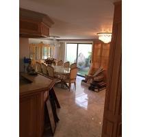 Foto de casa en venta en  , prado coapa 2a sección, tlalpan, distrito federal, 2967929 No. 01