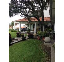 Foto de casa en venta en  , prado largo, atizapán de zaragoza, méxico, 2808981 No. 01