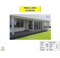Foto de casa en venta en  , prado largo, atizapán de zaragoza, méxico, 784281 No. 01
