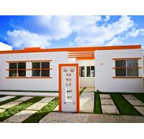 Foto de casa en venta en  , prado norte, benito juárez, quintana roo, 1293265 No. 01