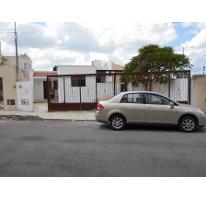 Foto de casa en venta en  , prado norte, mérida, yucatán, 2644401 No. 01