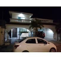 Foto de casa en venta en  , prado norte, mérida, yucatán, 2787980 No. 01