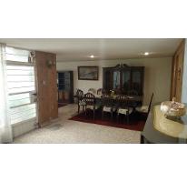 Foto de casa en venta en  , prado vallejo, tlalnepantla de baz, méxico, 2516641 No. 01