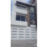 Foto de casa en venta en  , prados agua azul, puebla, puebla, 2770815 No. 01