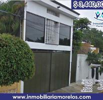 Foto de casa en venta en - -, prados de cuernavaca, cuernavaca, morelos, 0 No. 01
