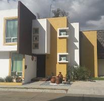 Foto de casa en venta en  , prados de la huerta, morelia, michoacán de ocampo, 3904294 No. 01
