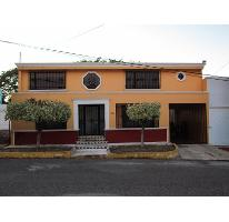 Foto de casa en renta en  , prados de villahermosa, centro, tabasco, 2710500 No. 01