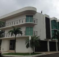 Foto de departamento en renta en  , prados de villahermosa, centro, tabasco, 3806966 No. 01