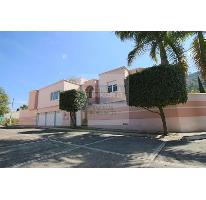 Foto de casa en venta en  , prados del campestre, morelia, michoacán de ocampo, 1838176 No. 01