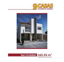 Foto de casa en venta en  , prados glorieta, san luis potosí, san luis potosí, 1049907 No. 01