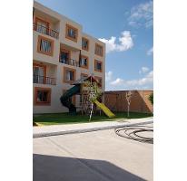 Foto de departamento en venta en  , prados glorieta, san luis potosí, san luis potosí, 2326238 No. 01