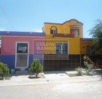 Foto de casa en venta en, prados residencial, culiacán, sinaloa, 1837660 no 01