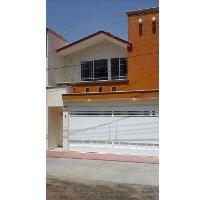 Foto de casa en venta en  , prados verdes, morelia, michoacán de ocampo, 2295982 No. 01
