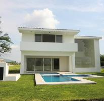 Foto de casa en venta en praiso country 177, paraíso country club, emiliano zapata, morelos, 2695935 No. 01