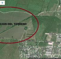 Foto de terreno habitacional en venta en predio las pollas 0, panuco centro, pánuco, veracruz de ignacio de la llave, 3499414 No. 01