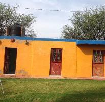 Foto de rancho en venta en predio rústico los agaves s/n , encarnación de diaz, encarnación de díaz, jalisco, 0 No. 01