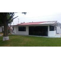 Foto de casa en venta en  , presa escondida, tepeji del río de ocampo, hidalgo, 1576922 No. 01