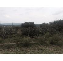 Foto de terreno habitacional en venta en  , presa escondida, tepeji del río de ocampo, hidalgo, 1859370 No. 01