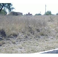 Foto de terreno habitacional en venta en  , presa escondida, tepeji del río de ocampo, hidalgo, 1859422 No. 01
