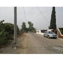Foto de terreno habitacional en venta en  , presa escondida, tepeji del río de ocampo, hidalgo, 786271 No. 02