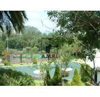 Foto de terreno habitacional en venta en, presa escondida, tepeji del río de ocampo, hidalgo, 857511 no 01