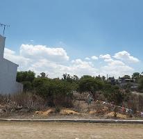 Foto de terreno habitacional en venta en presa las animas manzana 9lote 9, presa escondida, tepeji del río de ocampo, hidalgo, 4251758 No. 01