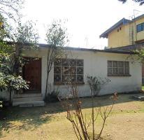 Foto de casa en venta en presa reventada , san jerónimo lídice, la magdalena contreras, distrito federal, 0 No. 01