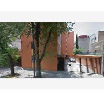 Foto de departamento en venta en  511, portales norte, benito juárez, distrito federal, 2928619 No. 01
