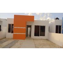 Foto de casa en venta en  , presidentes de méxico, campeche, campeche, 2328919 No. 01
