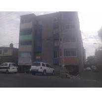 Foto de departamento en venta en  , presidentes de méxico, iztapalapa, distrito federal, 2338214 No. 01