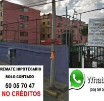 Foto de departamento en venta en  , presidentes de méxico, iztapalapa, distrito federal, 2809656 No. 01