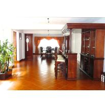 Foto de casa en venta en  , presidentes ejidales 1a sección, coyoacán, distrito federal, 2602364 No. 01