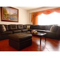 Foto de casa en venta en  , presidentes ejidales 1a sección, coyoacán, distrito federal, 2602364 No. 03