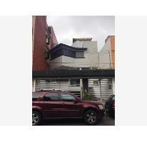 Foto de casa en venta en  , presidentes ejidales 1a sección, coyoacán, distrito federal, 2663232 No. 01
