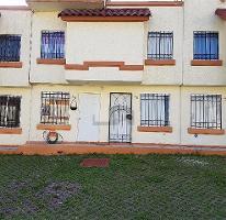 Foto de casa en venta en priego, villa del real , villa del real, tecámac, méxico, 0 No. 01