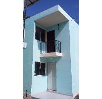 Foto de casa en venta en  , primavera, altamira, tamaulipas, 1283611 No. 01