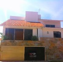 Foto de casa en venta en primavera , lomas residencial, alvarado, veracruz de ignacio de la llave, 0 No. 01