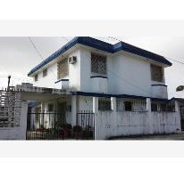 Foto de casa en venta en  , primavera, tampico, tamaulipas, 1532080 No. 01