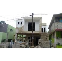 Foto de casa en venta en, primavera, tampico, tamaulipas, 1976330 no 01