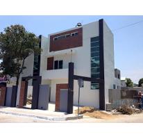 Foto de casa en venta en  , primavera, tampico, tamaulipas, 1999402 No. 01