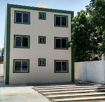 Foto de departamento en venta en  , primavera, tampico, tamaulipas, 2613916 No. 01