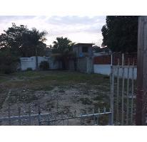 Foto de terreno habitacional en venta en  , primavera, tampico, tamaulipas, 2895502 No. 01