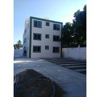 Foto de departamento en venta en  , primavera, tampico, tamaulipas, 2938869 No. 01